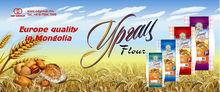 Wheat Flour in Mongolia