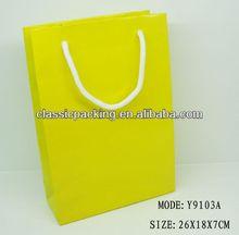 2013 new style plastic shopping retail bag, cartoon non-woven shopping bag,2011 shopping bag