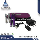 High Quality Ego Twist CE4 Starter Kit Ego Case Pack Wholesale