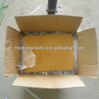 screw shank roofing nail