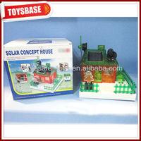 Solar House Toys/Toys House/Play House Toys