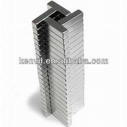 N52 Neodymium Block Magnet Supplier in China