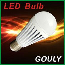 remote phosphor led bulb rgb led bulb 9w