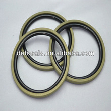 excellent Piston Seal Rings/nbr+ptfe Glyd Rings