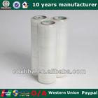500mm Plastic Pallet Hand Blue Stretch Film