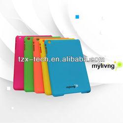colorful pc hard case for ipad mini
