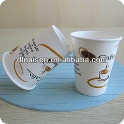 Hot Sale! Decorative Paper Cups Hot Cups