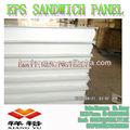 di alta qualità a basso costo cemento eps pannello isolante a parete