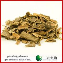 Rhamnus purshiana Extract Powder - Factory Providing