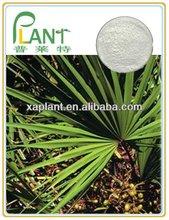 Saw palmetto (serenoa repens) extract