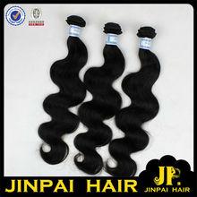 JP Hair Natural Black 10 To 40 Inches Human Hair Extenion