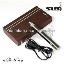 2013 October SLB the newest and best variable voltage battery EGO-V3 new version of KGO-V V2 MEGA