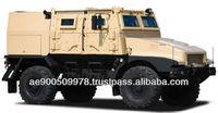 Armored Vehicles Parts RDA EBC brakes