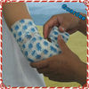 High Quality Self Adhesive Latex Free Bandage!! (CE,FDA approved)