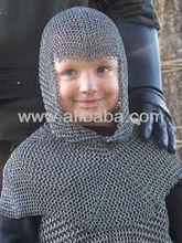 Medieval Kids Armor & costumes