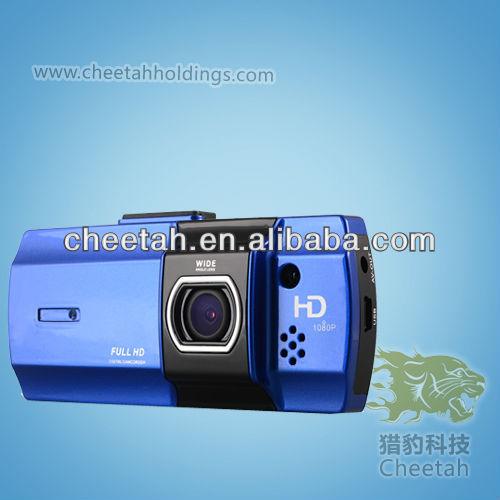 China NEW FASHION!!! Full HD 1080p used Car Black box, Car Recorder / Car DVR with Parking Mode