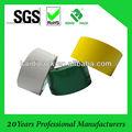 Iso& 25x13mm conduit ruban adhésif fournisseur