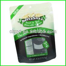 Customized Quality Factory Direct Apple Brand Ziplock Bag