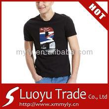 2014 hottest printed slogan t-shirts