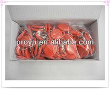 Custom 125KHZ RFID keyfob, keytag ,keychain