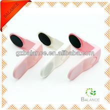 Home sundries ABS material pink cabinet lock