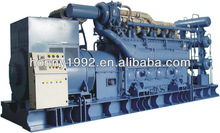 1MW-500MW Power Electric Diesel/Gas Generating Station