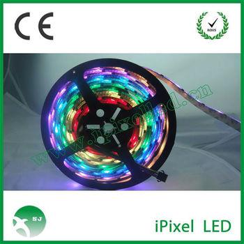 WS2812b RGB Flexible LED Strips