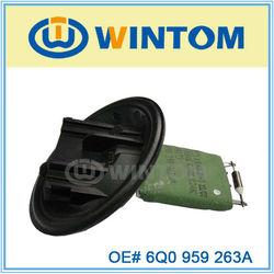 vw/audi/skoda/seat car parts for interior blower 6Q0 959 263A
