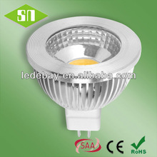 SAA CE 50w Halogen Replacement 500lm 5w ceiling spot light fixture