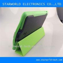 Hot selling fashion 6500mah mobile Rechargable Li-polymer battery case for iPad mini tablet pc
