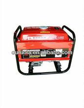 1000w 1kwa mini gasoline engine generator/1kw gasoline generator