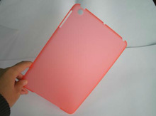 cover case for ipad mini with rubber coating from manufacturer