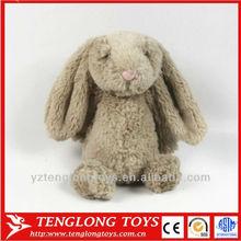 promotional gift lovely plush bunny soft rabbit toy