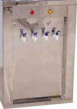 Stainless Still Water Dispenser