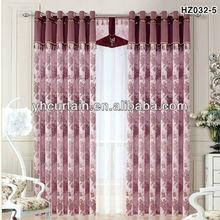 manual jacquard fabric curtains 2013 beautiful styles