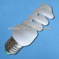 T2 FULL SPIRAL 9W E27 6400K 3.5T 8MM ENERGY SAVER