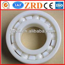 ceramic ball bearings for motorcycles/hybrid construction ceramic ball bearing 62301 2rs
