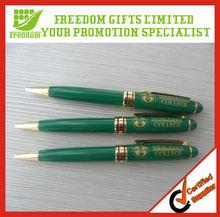 Most Popular Advertising Metal Pen
