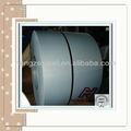 Spcc / SGCC PVC / PET laminado filme bobinas de aço / lençóis para congelador