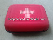 Home First Aid Kit Box/Car First Aid Kit/Travel First Aid Kit