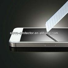 5H anti-break shock proof screen protector for htc m7