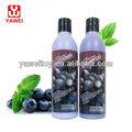 410 ml de semente de uva brilhante Shampoo hidratante e fortalecimento condicionador cosméticos empresa à procura de representante