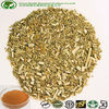 GMP&KOSHER manufacturer supply 100% natural Yerba mate extract