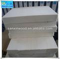 Peuplier journaux pour meubles panneau planche de bois vente
