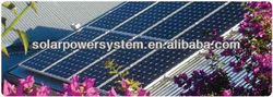 3000W Best sales and long warranty with high quality solar electric car