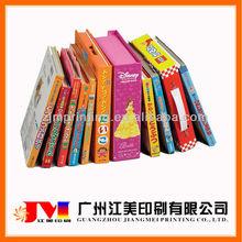 2013 hot sale china factory waterproof magic wholesale children books
