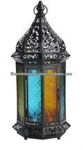 Hanging Moroccan Lanterns