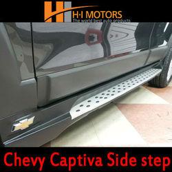 Chevrolet Captiva side step GM