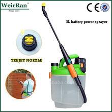 (102425) 5L multipurpose portable electric spray paint sprayer