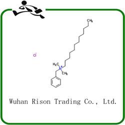 Benzalkonium Chloride, CAS No. 8001-54-5, as biocide